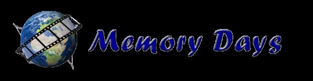 memorydays