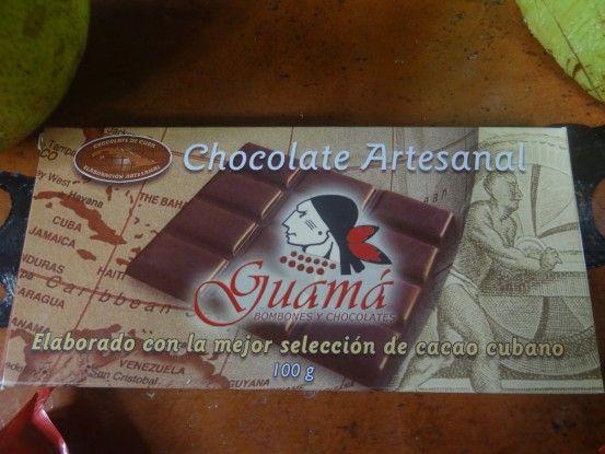 Baracoa est la capitale du chocolat sur l'ile de Cuba photo blog voyage tour du monde https://yoytourdumonde.fr