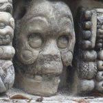 Copan ruine maya photo blog voyage tour du monde travel https://yoytourdumonde.fr
