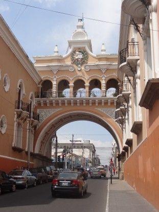 Guatemala City ville coloniale photo blog voyage tour du monde travel https://yoytourdumonde.fr