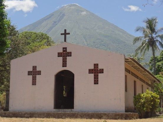 Nicaragua ile ometepe photo blog voyage tour du monde travel https://yoytourdumonde.fr
