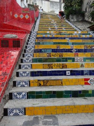 Quartier de Santa Teresa à Rio de Janeiro photo blog voyage tour du monde travel https://yoytourdumonde.fr