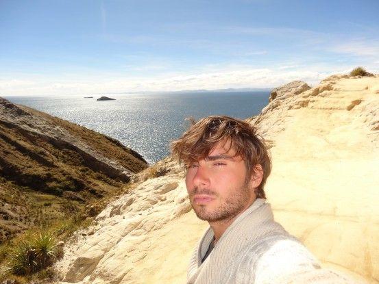 bolivie-ile-soleil-isla-sol-travel-voyage-randonnée-treck-andes-lac-titicaca