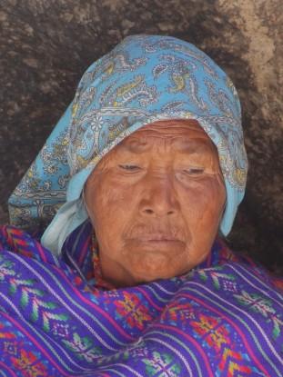 Portrait d'une femme au Mexique photo blog voyage tour du monde travel https://yoytourdumonde.fr
