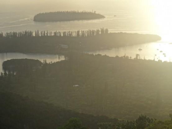 Nouvelle Caledonie: Ile des Pins