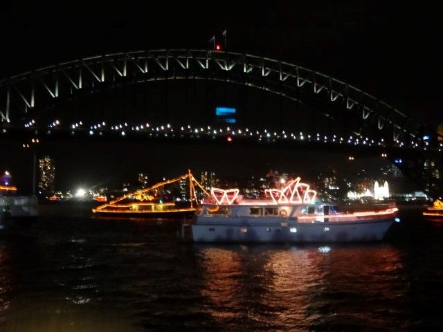 australie-sydney-animation-nouvel-an