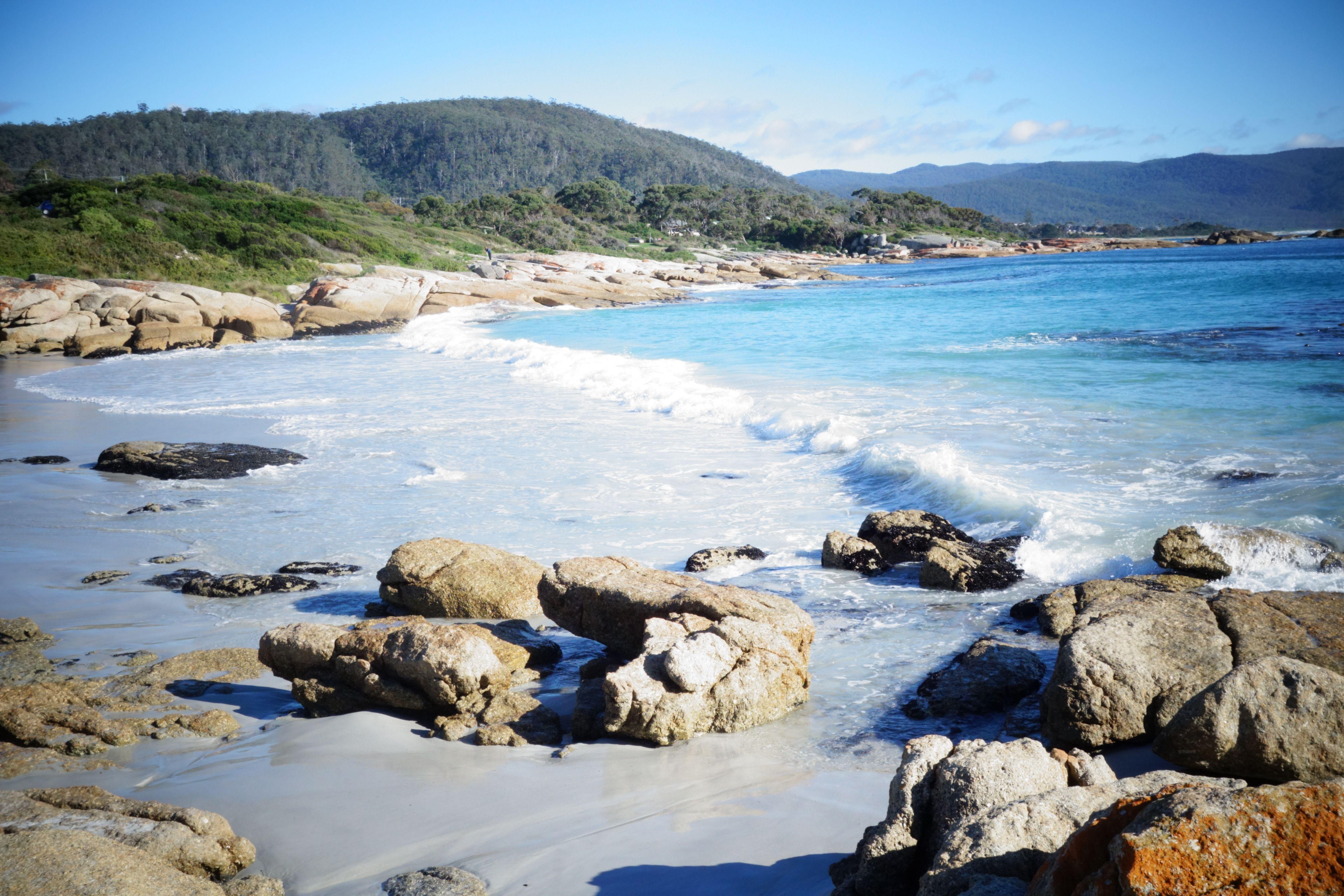 Australie- Tasmanie:
