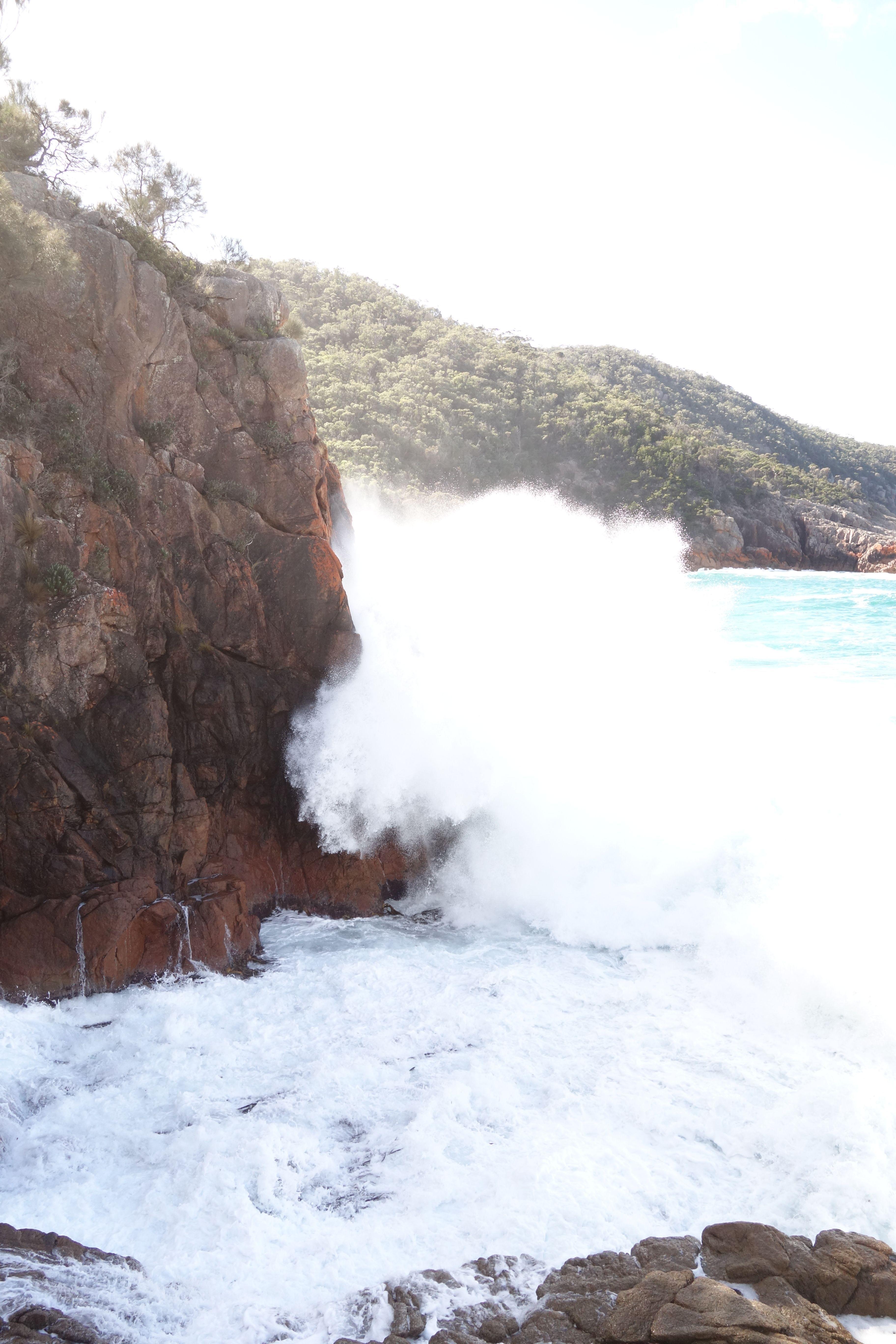Australie-Tasmanie