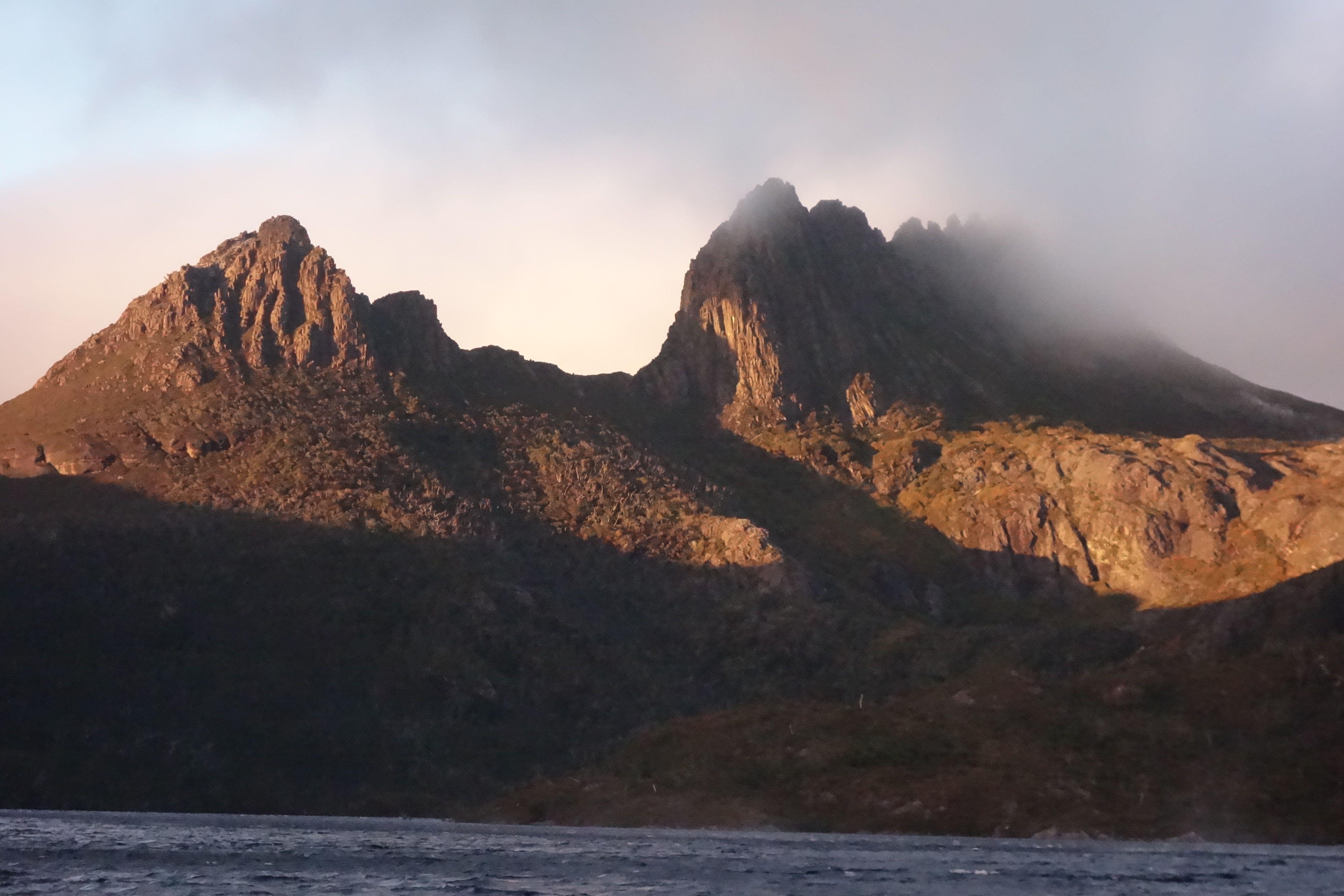 Australie-Tasmanie: