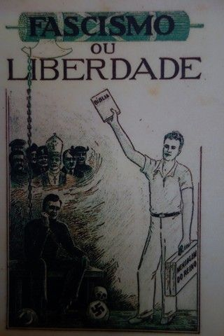 Bresil-Sao Paulo: