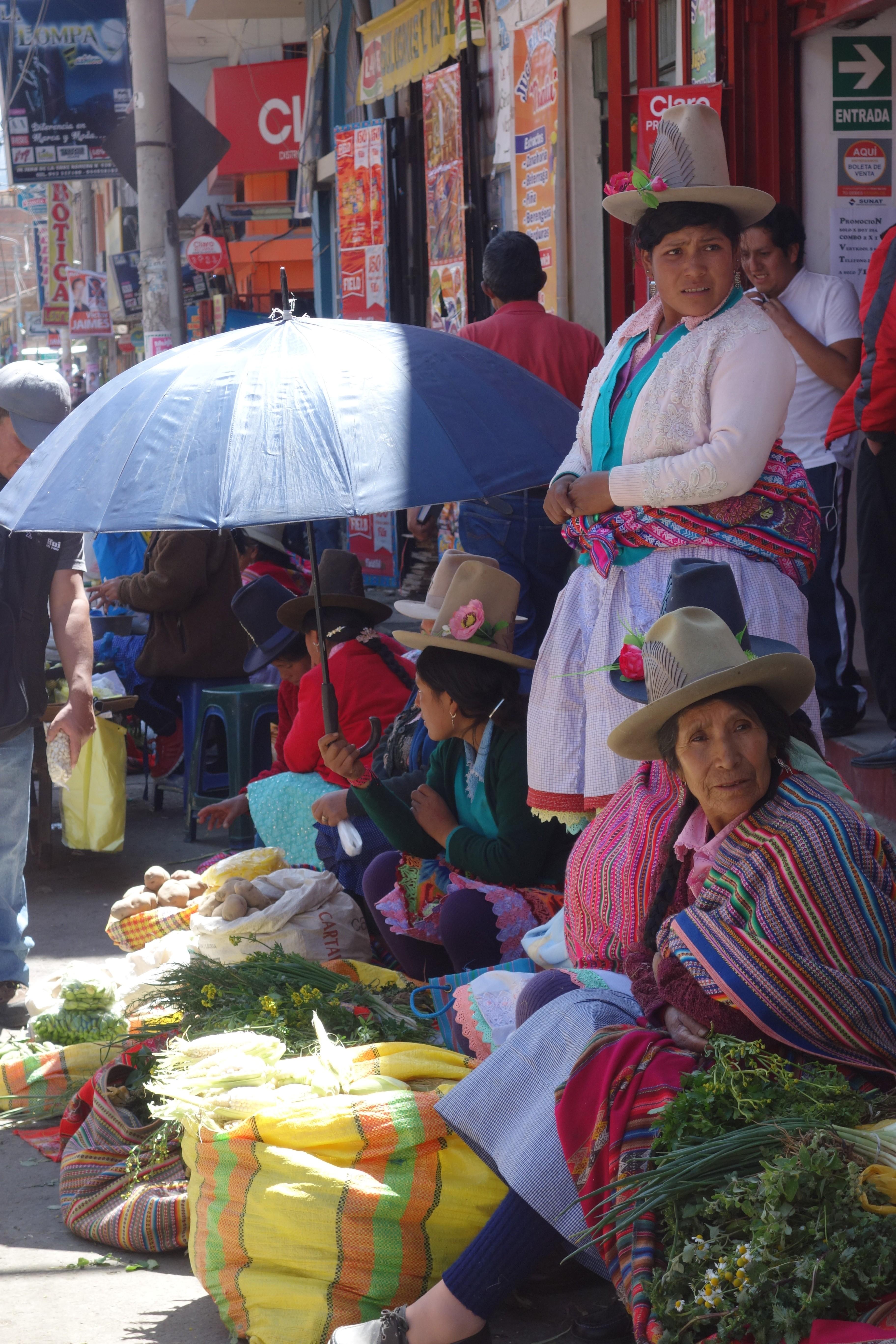 Peru-Huaraz