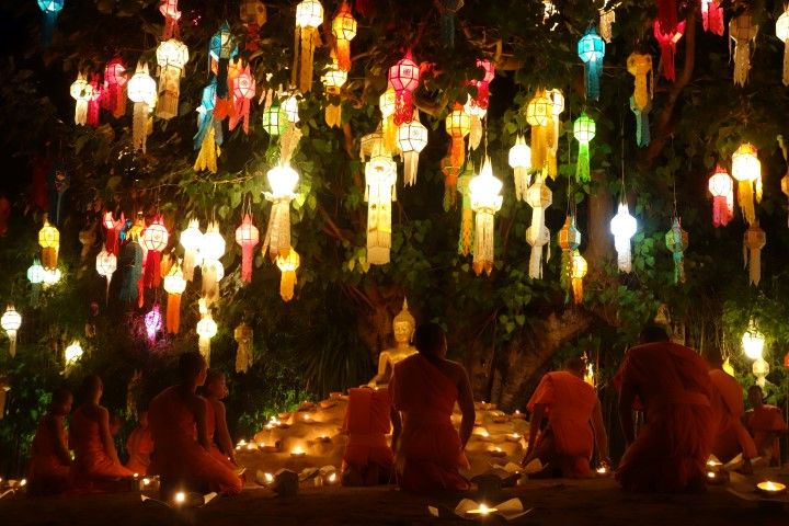 Thailande- chiang-may