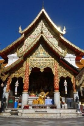temple-bouddhiste-chiang-mai