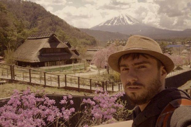 Japon Mont Fuji photo blog voyage tour du monde https://yoytourdumonde.fr