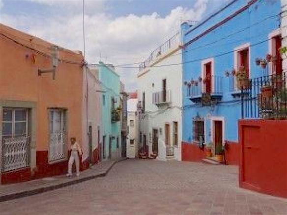 Guanajuato photo blog voyage tour du monde https://yoytourdumonde.fr
