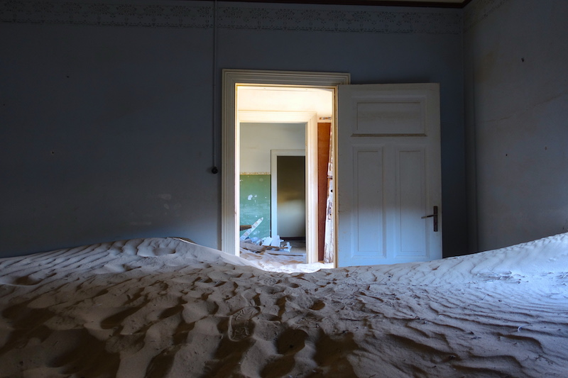 Kolmanskop Namibia https://yoytourdumonde.fr