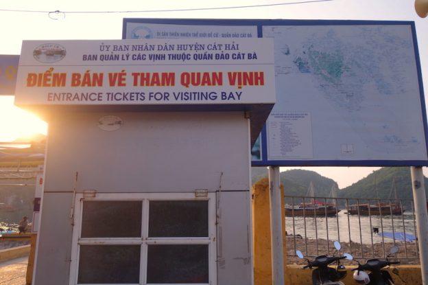 Baie d'Halong photo voyage tour du monde https://yoytourdumonde.fr