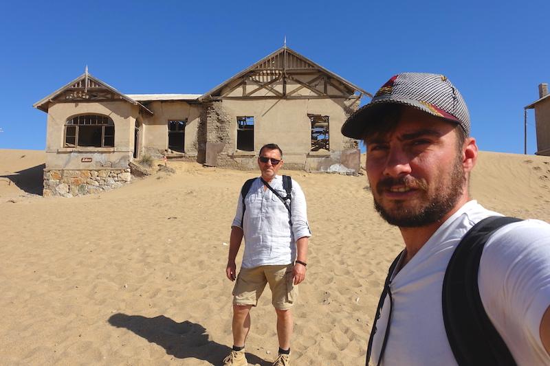 Namibia desert Namibia travel picture https://yoytourdumonde.fr