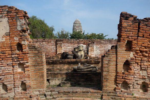 thailande-ayutthaya-unesco-ruine-travelling-voyage