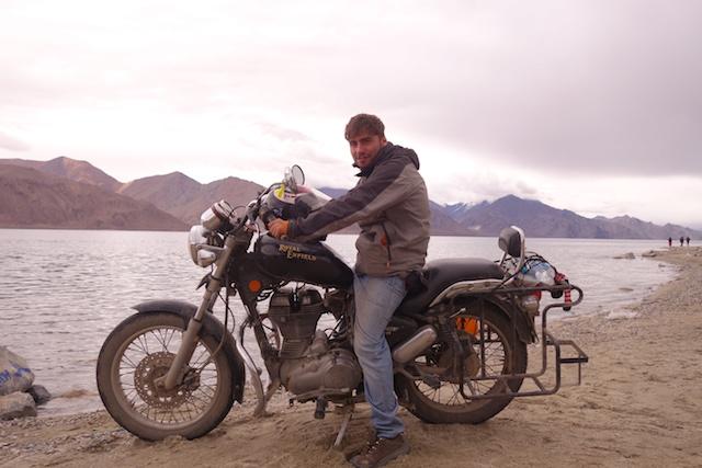 moto royal enfield photo voyage tour du monde http://yoytourdumonde.fr