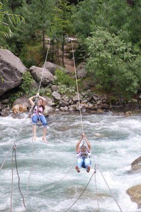 manali riviere activté sportive montagne tour du monde photo yoytourdumonde.fr