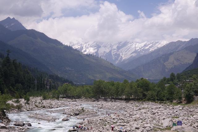 inde manali photo blog voyage montagne tour du monde http://yoytourdumonde.fr