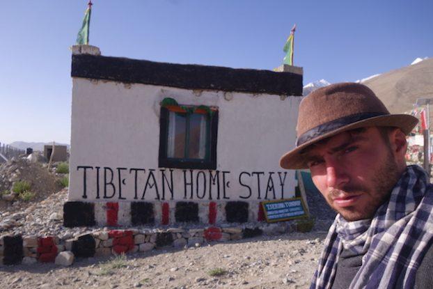 Des petits hotels pour vos trek et randonnées au Ladakh photo voyage tour du monde https://yoytourdumonde.fr