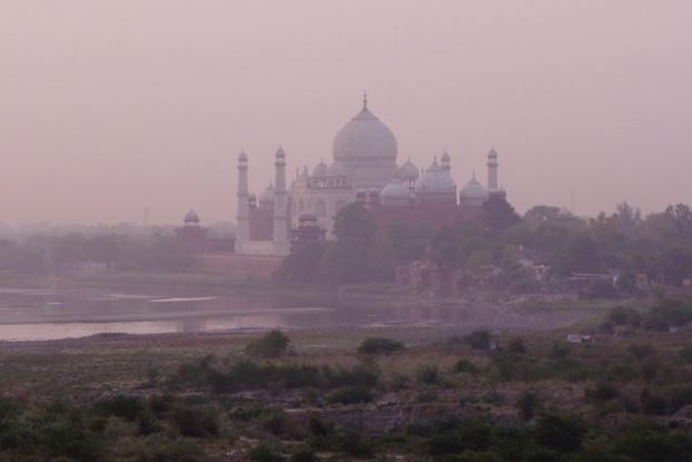 fort agra et taj mahal photo blog tour du monde https://yoytourdumonde.fr
