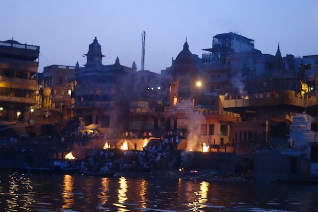 Varanasi voyage tour du monde photo blog https://yoytourdumonde.fr