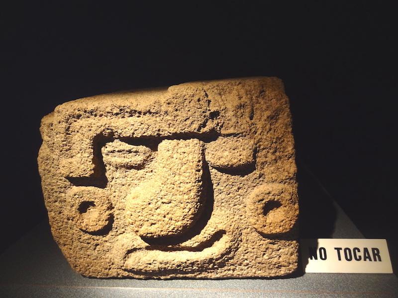 Musée de Teotihuacan au Mexique photo blog voyage tour du monde travel https://yoytourdumonde.fr