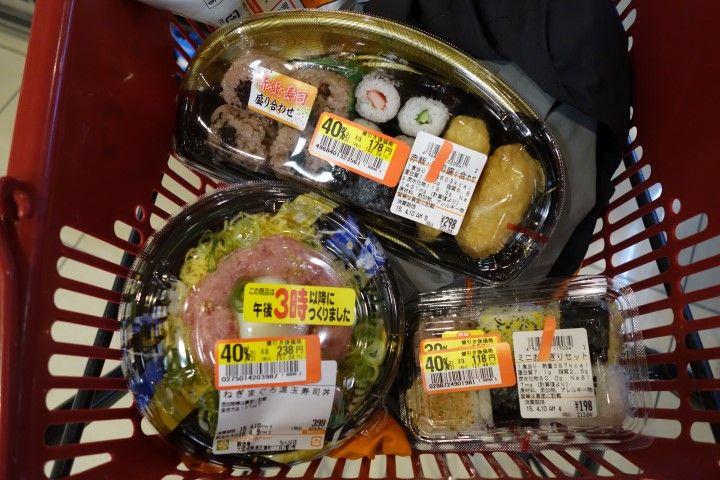 Conseils achat sushis Japon Matsumoto voyage tour du monde https://yoytourdumonde.fr