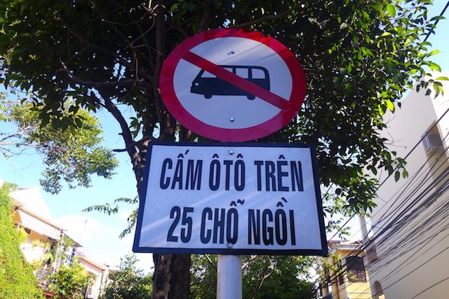 Le centre ville historique est interdit aux voitures pendant plusieurs heures de la journée photo blog voyage tour du monde http://yoytourdumonde.fr