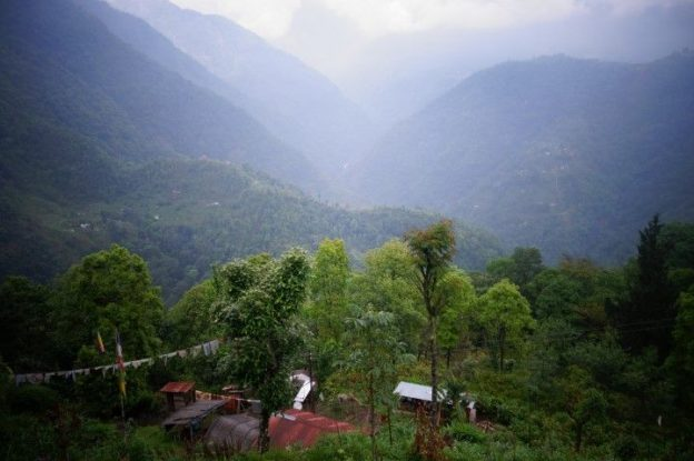 sikkim photo blog voyage tour du monde https://yoytourdumonde.fr