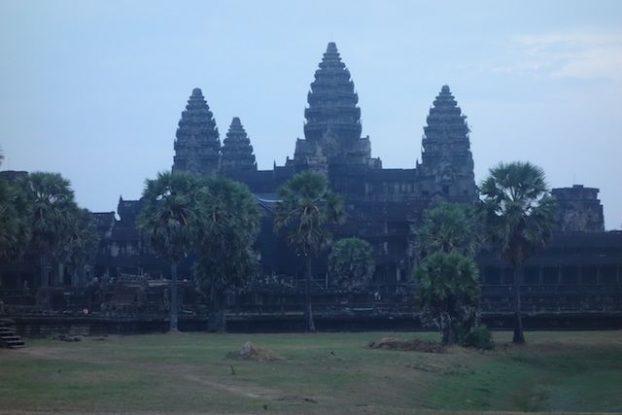 La mythologie hindouiste est omnipresente à Angkor Vat photo blog https://yoytourdumonde.fr