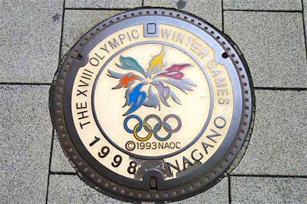 Nagano a accueilli les Jeux Olympiques . Photo blog voyage tour du monde. https://yoytourdumonde.fr
