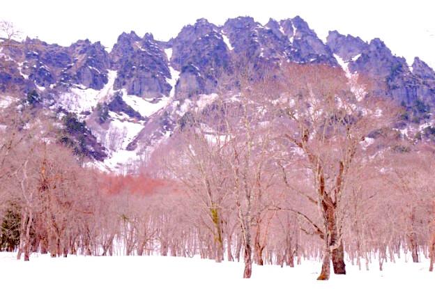 Beauté des Alpes Japonaises photo blog voyage tour du monde https://yoytourdumonde.fr