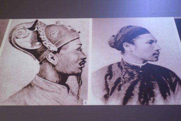 Ancien empereur de Hué de la dynastie Nguyen photo article tour du monde voyage vietnam https://yoytourdumonde.fr