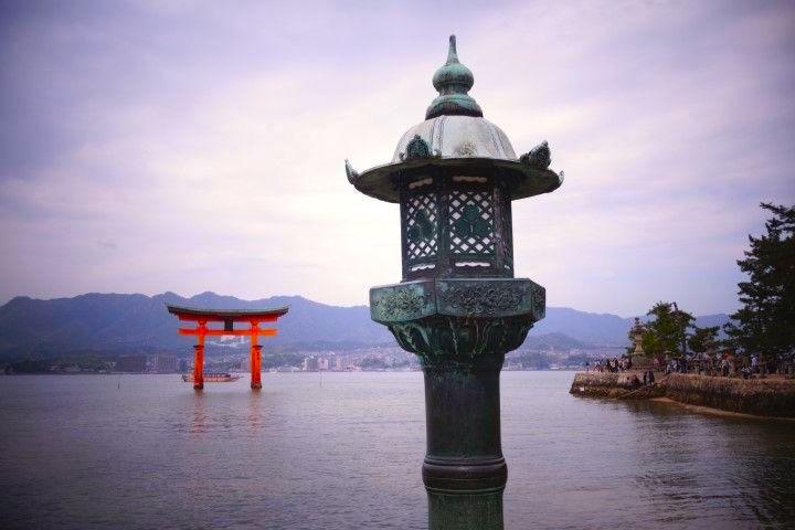 Miyajima photo blog voyage tour du monde japon https://yoytourdumonde.fr