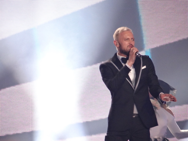 Moldavie eurovision photo blog voyage tour du monde https://yoytourdumonde.fr