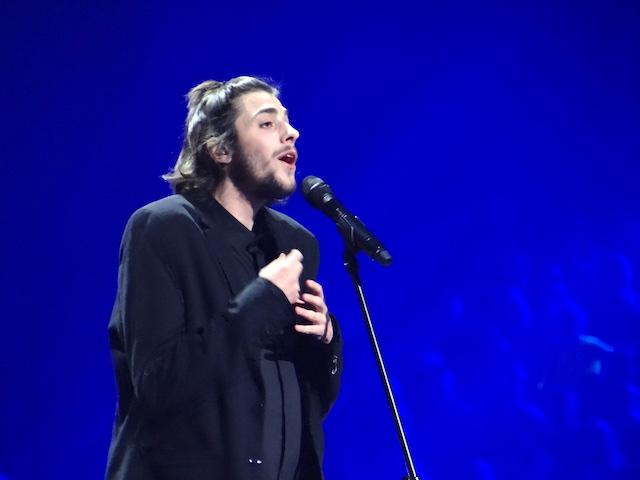 Le Portugal est l'un des grands favoris pour l'Eurovision photo blog voyage tour du monde https://yoytourdumonde.fr