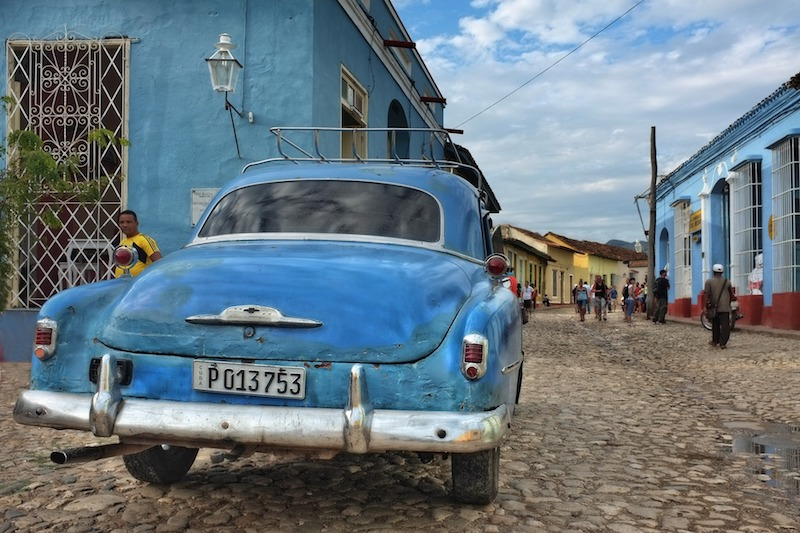 Hans Keim de pixabay photo blog voyage tour du monde Trinidad cuba https://yoytourdumonde.fr