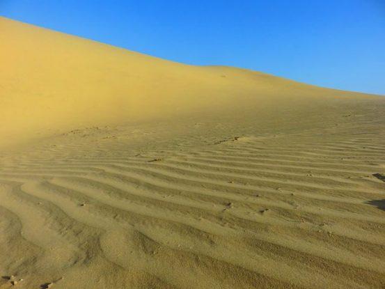 Le desert de thar dans le Rajasthan en Inde est vraiment un endroit superbe non loin du Pakistan photo blog voyage https://yoytourdumonde.fr