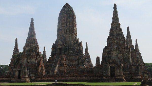 thailande-voyage-travelling-temple-wat-phra-si sanphet