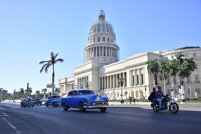 La Havane Photo Andy Leung de Pixabay photo blog voyage tour du monde https://yoytourdumonde.fr