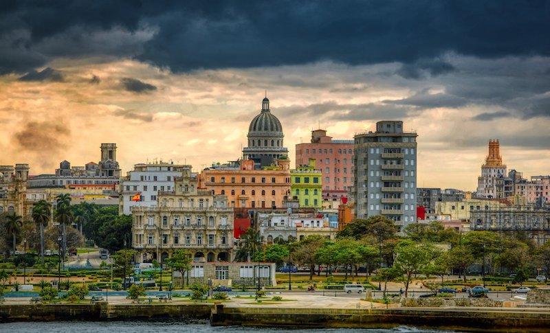 La Havane à Cuba photo de 1778011 de Pixbay photo blog voyage tour du monde travel https://yoytourdumonde.fr