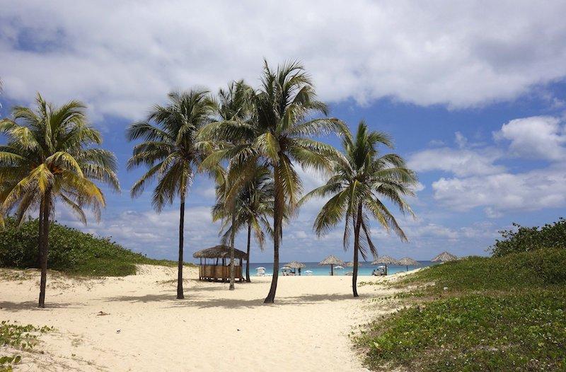 Les plus belles plages de La Havane photo de Gerhard Lipold de Pixabay photo blog voyage tour du monde https://yoytourdumonde.fr