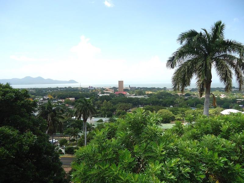 Photo de Managua au Nicaragua prise par Cuiixin Arguello de Pixabay photo blog voyage tour du monde travel https://yoytourdumonde.fr