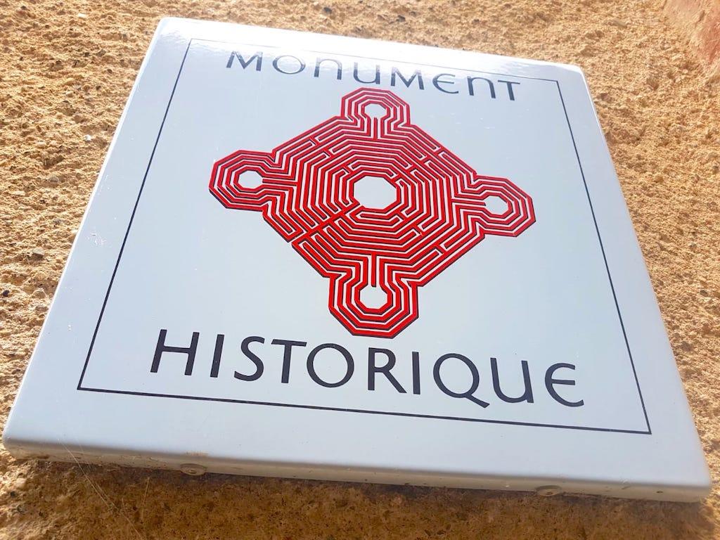 Il y a de très jolies monuments historique du coté de Rieux-Volvestre en Haute Garonne photo blog voyage tour du monde France https://yoytourdumonde.fr