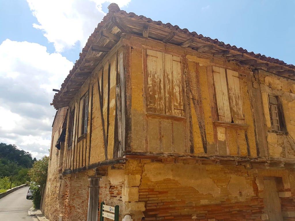 Rieux-Volvestre