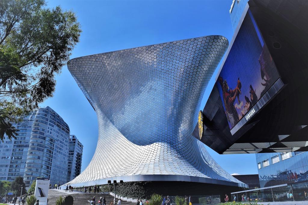 Angel Chavez de Pixabay pour blog de voyage et article sur mexico city